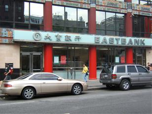 Eastbank, National Association